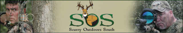 Scurry Outdoors South