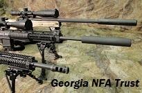 Georgia NFA Trust