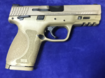 2021 Independence Day Pistol Raffle